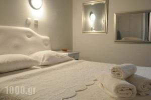 Lida Hotel_best prices_in_Hotel_Central Greece_Attica_Athens