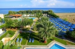 Malia Bay Beach Hotel & Bungalows in Stalida, Heraklion, Crete