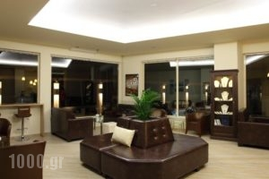 Kronos Hotel_travel_packages_in_Crete_Heraklion_Aghia Pelagia