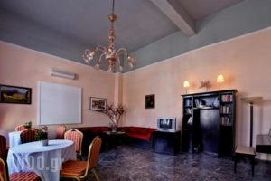 Vassilikon Hotel_travel_packages_in_Peloponesse_Korinthia_Loutraki