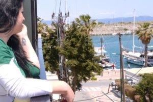 Veroniki Hotel_best deals_Hotel_Dodekanessos Islands_Kos_Kos Chora