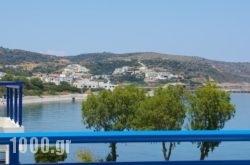 Pelagia Aphrodite Hotel in Kithira Chora, Kithira, Piraeus Islands - Trizonia