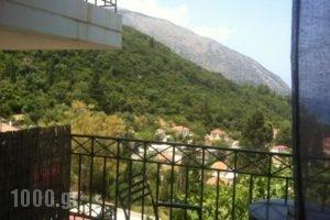 Giannatos' Studios_lowest prices_in_Hotel_Ionian Islands_Kefalonia_Vlachata