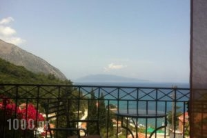 Giannatos' Studios_holidays_in_Hotel_Ionian Islands_Kefalonia_Vlachata