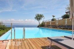 Belvedere Aeolis Hotel in Mythimna (Molyvos) , Lesvos, Aegean Islands