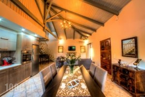 Ladikos Dream Villa_best deals_Villa_Ionian Islands_Zakinthos_Laganas