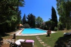 Wildrose Corfu Apartments in Corfu Rest Areas, Corfu, Ionian Islands