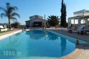 Villa Vravrona Tower_accommodation_in_Villa_Central Greece_Attica_Anabyssos