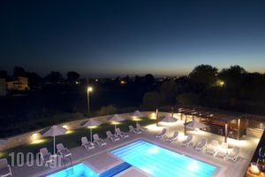 Niriides Luxury Villas_best deals_Villa_Peloponesse_Messinia_Methoni