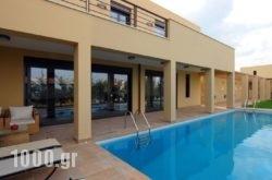 Villa Jasmine in Rethymnon City, Rethymnon, Crete