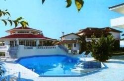 Candia House in  Kiveri, Argolida, Peloponesse