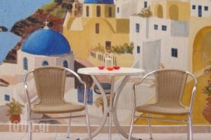 Pension Petros_best prices_in_Hotel_Cyclades Islands_Sandorini_Fira