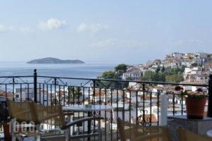 Pension Margarita_travel_packages_in_Sporades Islands_Skiathos_Skiathoshora