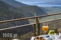Nidimos Hotel in Delfi, Fokida, Central Greece