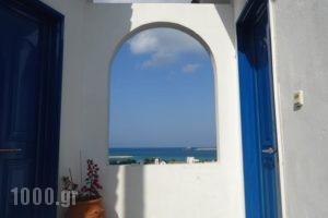Agnadi Studios_holidays_in_Hotel_Piraeus Islands - Trizonia_Kithira_Kithira Chora