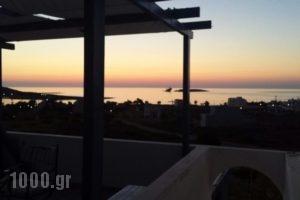 Agnadi Studios_accommodation_in_Hotel_Piraeus Islands - Trizonia_Kithira_Kithira Chora