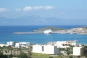 Agnadi Studios_best deals_Hotel_Piraeus Islands - Trizonia_Kithira_Kithira Chora