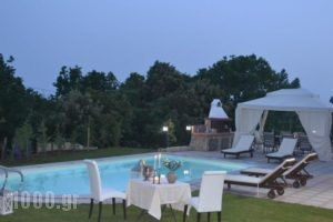 Evmorfes Villas_holidays_in_Villa_Macedonia_Halkidiki_Poligyros