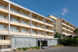 Divani Corfu Palace_lowest prices_in_Hotel_Ionian Islands_Corfu_Perama