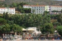 Princessa Riviera Resort in Pythagorio, Samos, Aegean Islands
