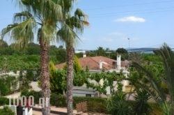 Villa The Rose in  Astros, Arcadia, Peloponesse