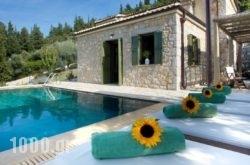 Asplathia Villas in Karia, Lefkada, Ionian Islands
