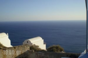 Meltemi Rooms And Studios_best prices_in_Room_Cyclades Islands_Anafi_Anafi Chora