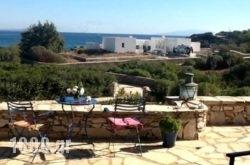 Franky in Antiparos Chora, Antiparos, Cyclades Islands
