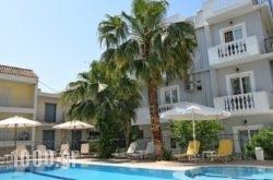 Skalidis Apartments in  Tolo, Argolida, Peloponesse