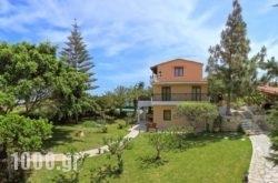 Villa Karteros in Heraklion City, Heraklion, Crete