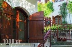 Villa Mikra Asia in Poros Chora, Poros, Piraeus Islands - Trizonia