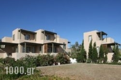 K – Homes in Tinos Rest Areas, Tinos, Cyclades Islands