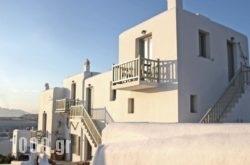 Myconian Inn in Mykonos Chora, Mykonos, Cyclades Islands