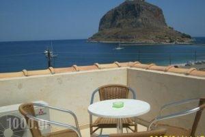 Kritikos Rooms_accommodation_in_Room_Peloponesse_Lakonia_Monemvasia