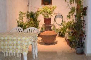 Isidora Rooms_best prices_in_Room_Crete_Rethymnon_Rethymnon City