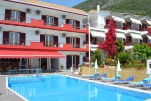 Sunrise Studios_accommodation_in_Hotel_Ionian Islands_Lefkada_Lefkada's t Areas