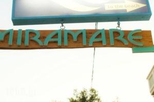 Miramare Apartments_best prices_in_Apartment_Crete_Chania_Platanias