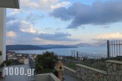 Villa Christine in Aliveri, Evia, Central Greece
