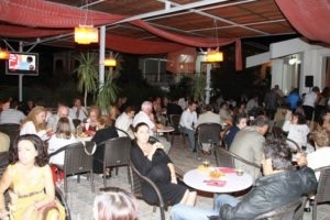Lasia Hotel_best deals_Hotel_Aegean Islands_Lesvos_Plomari