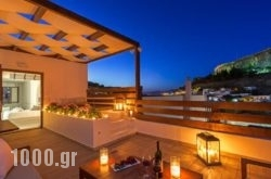 Villa Panthea in Lindos, Rhodes, Dodekanessos Islands
