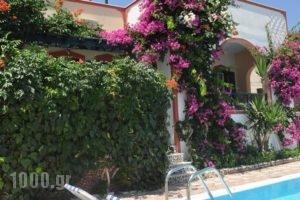 Studios Irineos_accommodation_in_Hotel_Cyclades Islands_Sandorini_Perissa
