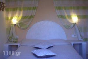 Studios Irineos_best deals_Hotel_Cyclades Islands_Sandorini_Perissa