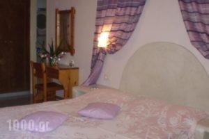 Studios Irineos_best prices_in_Hotel_Cyclades Islands_Sandorini_Perissa