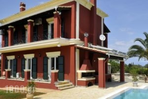 Villa Kerkyra_best prices_in_Villa_Ionian Islands_Corfu_Corfu Rest Areas