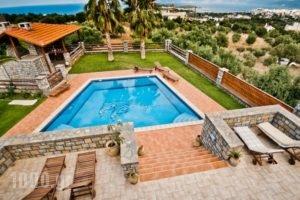 Villa St. Nicolas & Theano_accommodation_in_Villa_Crete_Lasithi_Aghios Nikolaos