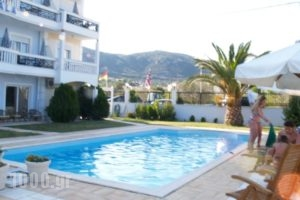 Kavala Beach_travel_packages_in_Macedonia_Kavala_Loutra Eleftheron