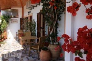 Eleni Goumenaki Plakias Studios_best deals_Hotel_Crete_Rethymnon_Plakias