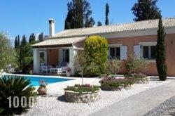 Villa Oleander in Corfu Rest Areas, Corfu, Ionian Islands