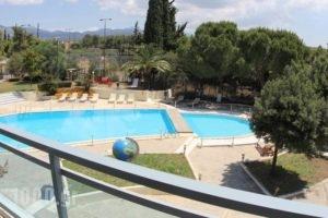 Prime Isthmus Hotel_best prices_in_Hotel_Peloponesse_Korinthia_Korinthos
