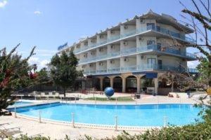 Prime Isthmus Hotel_lowest prices_in_Hotel_Peloponesse_Korinthia_Korinthos